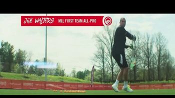 Maverik Lacrosse TV Spot, 'Powered by the Player' - 46 commercial airings
