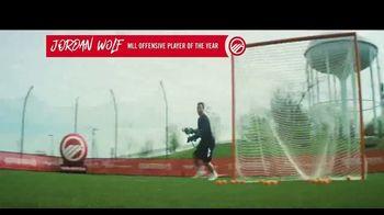 Maverik Lacrosse TV Spot, 'Powered by the Player' - Thumbnail 4