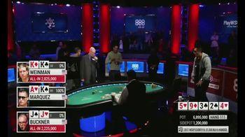 PokerGO TV Spot, 'A Seat at the Table' - Thumbnail 3