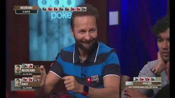 PokerGO TV Spot, 'A Seat at the Table' - Thumbnail 8