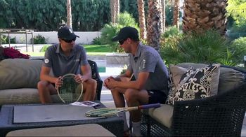 Tennis Warehouse TV Spot, 'Play for It' Featuring Bob Bryan, Mike Bryan - Thumbnail 1