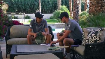 Tennis Warehouse TV Spot, 'Play for It' Featuring Bob Bryan, Mike Bryan - Thumbnail 2