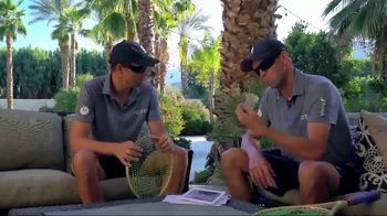 Tennis Warehouse TV Spot, 'Play for It' Featuring Bob Bryan, Mike Bryan - Thumbnail 4