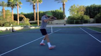 Tennis Warehouse TV Spot, 'Play for It' Featuring Bob Bryan, Mike Bryan - Thumbnail 7