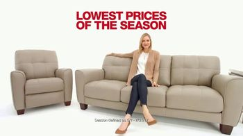 Macy's Furniture & Rug Sale TV Spot, 'Last Days' - Thumbnail 3