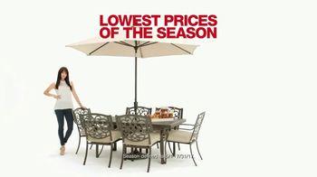 Macy's Furniture & Rug Sale TV Spot, 'Last Days' - Thumbnail 4