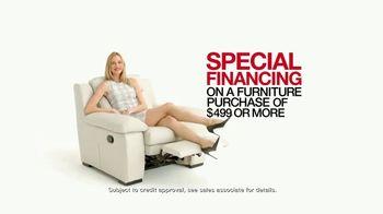 Macy's Furniture & Rug Sale TV Spot, 'Last Days' - Thumbnail 7