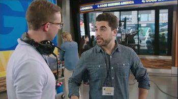 Ensure TV Spot, 'ABC: Good Morning America' - 4 commercial airings