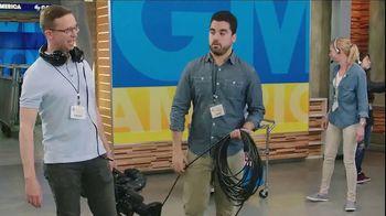 Ensure TV Spot, 'ABC: Good Morning America'