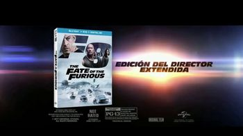The Fate of the Furious Home Entertainment TV Spot [Spanish] - Thumbnail 8
