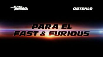 The Fate of the Furious Home Entertainment TV Spot [Spanish] - Thumbnail 2