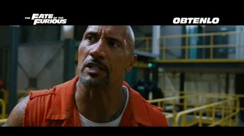 The Fate of the Furious Home Entertainment TV Spot [Spanish] - Thumbnail 3