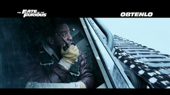The Fate of the Furious Home Entertainment TV Spot [Spanish] - Thumbnail 6