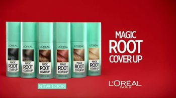 L'Oreal Paris Magic Root Cover Up TV Spot, 'Selfies' Featuring Eva Longoria - Thumbnail 4