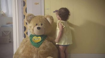 NIDO Kinder 1+ TV Spot, 'Crecimiento' [Spanish]