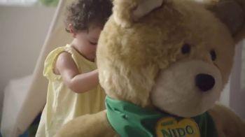 NIDO Kinder 1+ TV Spot, 'Crecimiento' [Spanish] - Thumbnail 5