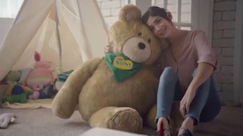 NIDO Kinder 1+ TV Spot, 'Crecimiento' [Spanish] - Thumbnail 7