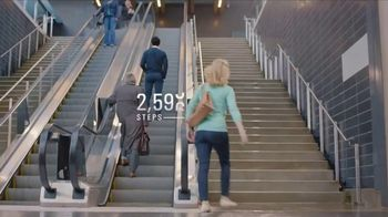 Dr. Scholl's Orthotics TV Spot, 'Sarah was Born to Move' - Thumbnail 3
