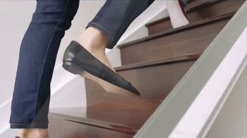 Dr. Scholl's Orthotics TV Spot, 'Sarah was Born to Move' - Thumbnail 6