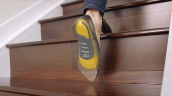 Dr. Scholl's Orthotics TV Spot, 'Sarah was Born to Move' - Thumbnail 7