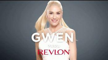 Revlon Youth FX TV Spot, 'La cámara y yo' con Gwen Stefani [Spanish] - Thumbnail 2