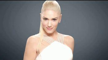 Revlon Youth FX TV Spot, 'La cámara y yo' con Gwen Stefani [Spanish] - 726 commercial airings