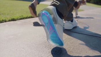 Dr. Scholl's Massaging Gel Insoles TV Spot, 'Steve Was Born to Move'