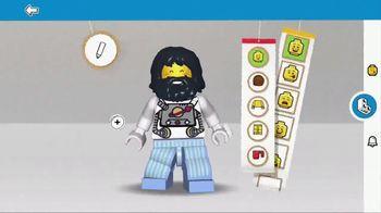 LEGO Life TV Spot, 'Mini Figures'