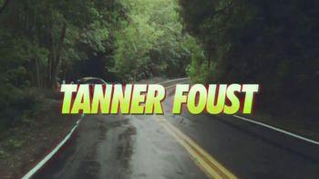 Rockstar Energy TV Spot, 'Quantum Drift' Featuring Tanner Foust - Thumbnail 1