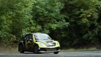 Rockstar Energy TV Spot, 'Quantum Drift' Featuring Tanner Foust - Thumbnail 3