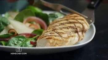 Home Chef TV Spot, 'Make It Look Easy' - 634 commercial airings