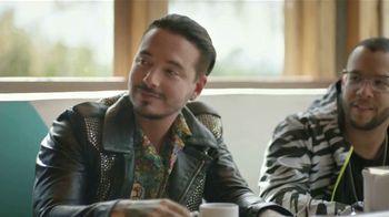 T-Mobile TV Spot, 'Buenos días' con J Balvin [Spanish] - 4 commercial airings