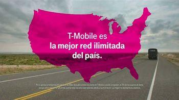 T-Mobile TV Spot, 'Buenos días' con J Balvin [Spanish] - Thumbnail 7