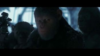 War for the Planet of the Apes - Alternate Trailer 40