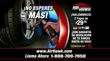 Air Hawk TV Spot, 'Revolucionario' [Spanish] - Thumbnail 9
