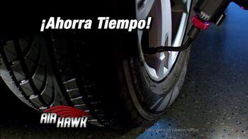 Air Hawk TV Spot, 'Revolucionario' [Spanish] - Thumbnail 3