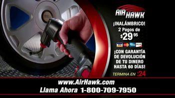 Air Hawk TV Spot, 'Revolucionario' [Spanish] - Thumbnail 8