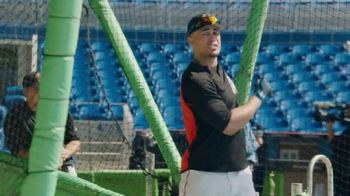 T-Mobile Unlimited TV Spot, 'HR Derby: The Nickname' Ft.  Giancarlo Stanton - Thumbnail 1