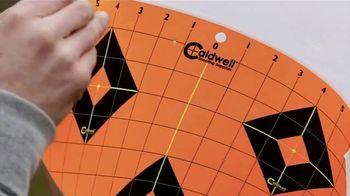 Caldwell Orange Peel Targets TV Spot, 'Rip, Stick, Shoot and See It' - Thumbnail 1