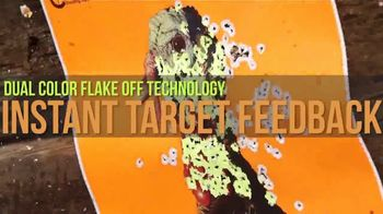 Caldwell Orange Peel Targets TV Spot, 'Rip, Stick, Shoot and See It' - Thumbnail 4