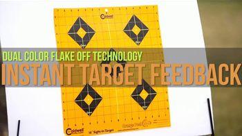 Caldwell Orange Peel Targets TV Spot, 'Rip, Stick, Shoot and See It' - Thumbnail 5