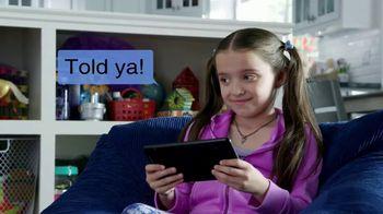 Kid Cuisine Web-Slinging Popcorn Chicken TV Spot, 'Hang With Spidey'' - Thumbnail 5