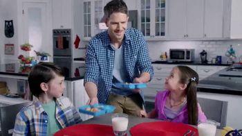 Kid Cuisine Web-Slinging Popcorn Chicken TV Spot, 'Hang With Spidey'' - Thumbnail 7