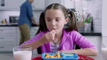 Kid Cuisine Web-Slinging Popcorn Chicken TV Spot, 'Hang With Spidey'' - Thumbnail 8