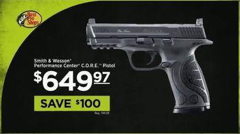 Bass Pro Shops NRA Freedom Days TV Spot, 'Savings on Guns' - Thumbnail 6