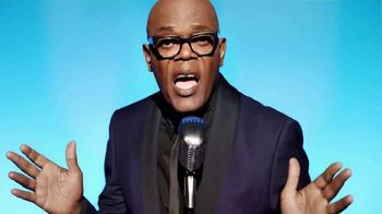 Capital One Quicksilver TV Spot, 'Let's Stay Together' Ft Samuel L. Jackson - Thumbnail 1