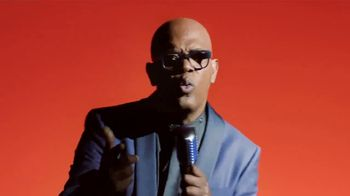 Capital One Quicksilver TV Spot, 'Let's Stay Together' Ft Samuel L. Jackson - Thumbnail 3