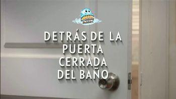Scrubbing Bubbles TV Spot, 'Un éxito en el Internet' [Spanish]