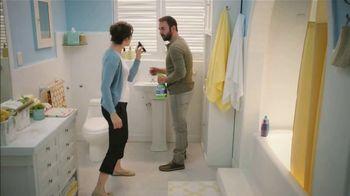 Scrubbing Bubbles TV Spot, 'Un éxito en el Internet' [Spanish] - Thumbnail 9