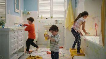 Scrubbing Bubbles TV Spot, 'Un éxito en el Internet' [Spanish] - Thumbnail 3